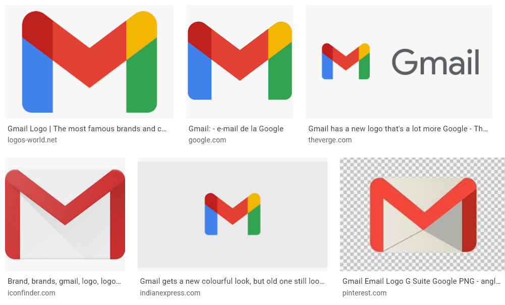 Trimitere mesaje email din contul Gmail