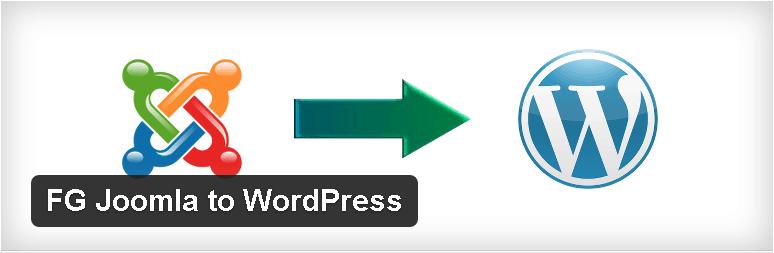 Migrare site Joomla -> Wordpress - Sector web