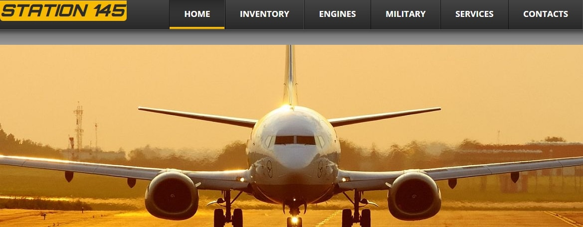Far Station 145 - STRATEGIC SERVICES FOR CIVILIAN AND MILITARY AVIATION INDUSTRY