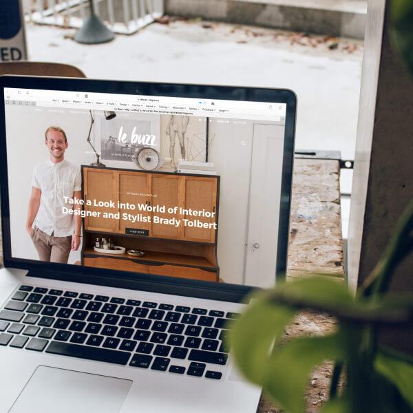 Creare site-uri web custom