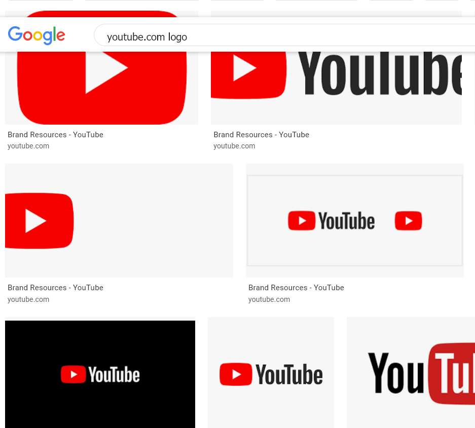 Afisare player youtube in pagina html