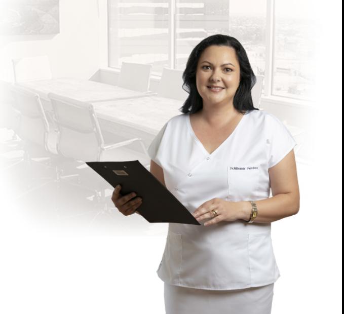 Dezvoltare platforma consultatii medicale online
